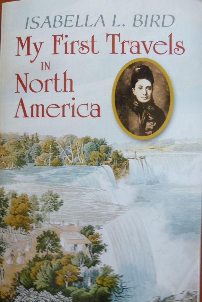 isabella bird Isabella bird was one of the 19th century's most remarkable women travellers  her intrepid global travels and her subsequent travel books.