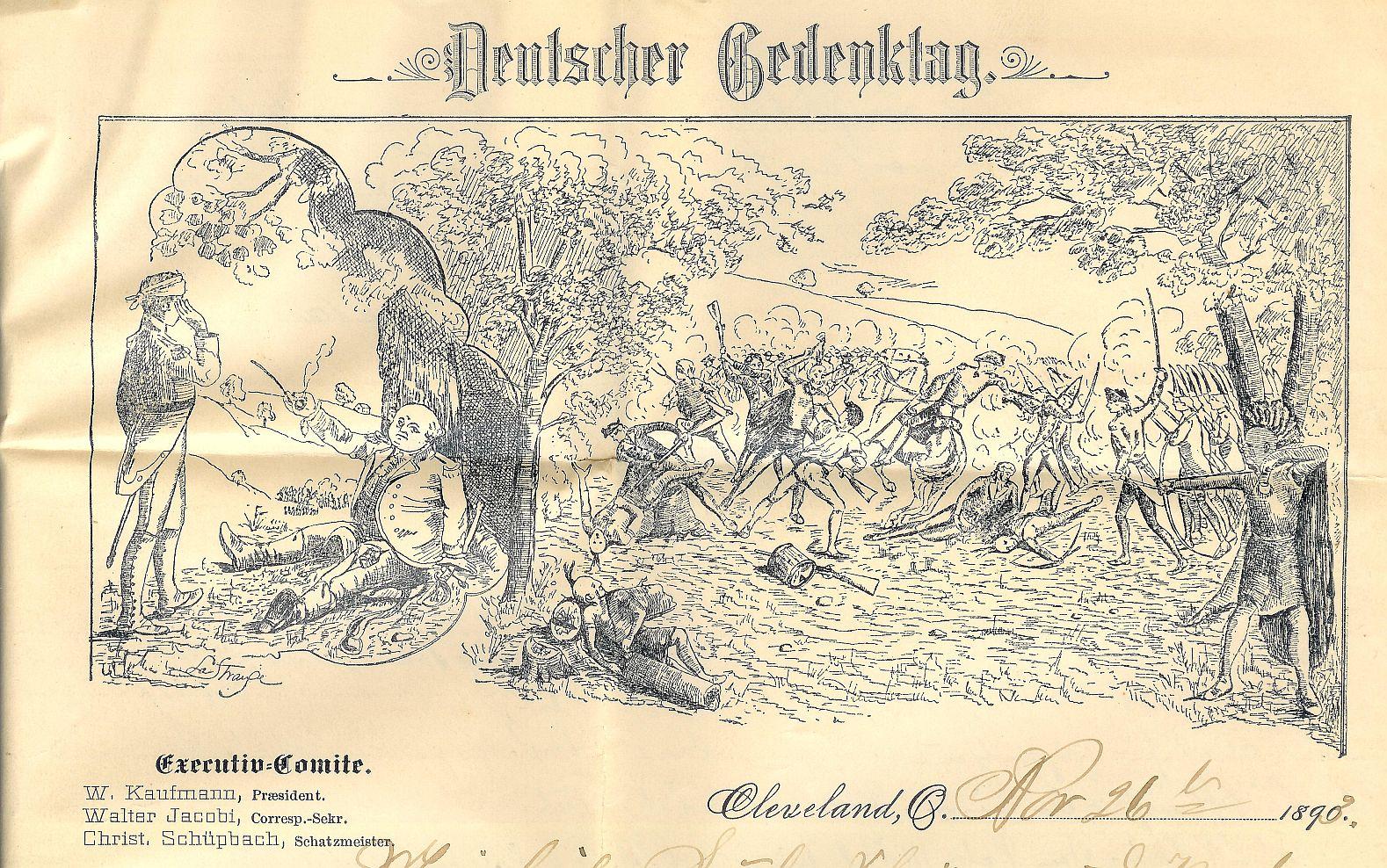 Deutscher Gedenktag