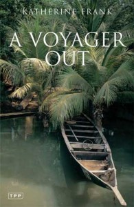 voyager out book cover