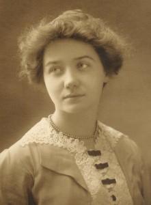 Emma Hoppensack Patterson