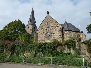 Roedinghausen Lutheran Church