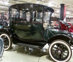 car rauch 1916