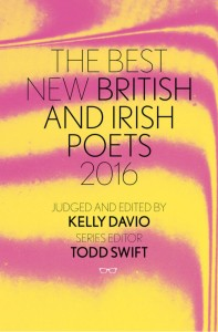 british and irish poets